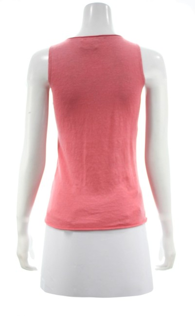 Eileen Fisher Top pink Image 3