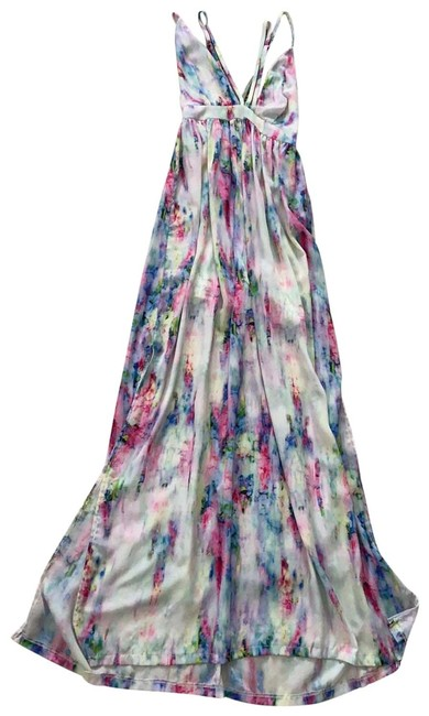 Preload https://img-static.tradesy.com/item/26606657/l-atiste-multicolor-watercolor-long-casual-maxi-dress-size-4-s-0-1-650-650.jpg