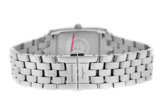Longines New Ladies' Longines Dolce Vita L55024956 Steel Quartz 22mm x 27mm Image 4