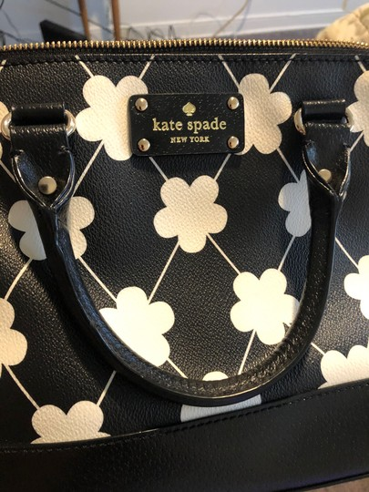 Kate Spade Cross Body Bag Image 8