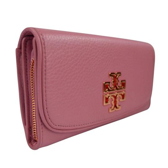 Tory Burch Britten Duo Envelope Continental Wallet Image 1