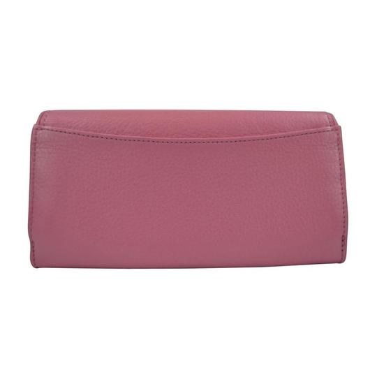 Tory Burch Britten Duo Envelope Continental Wallet Image 2