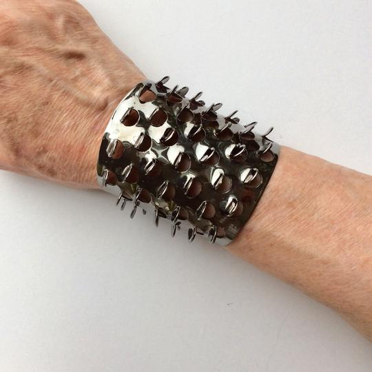 Alexis Bittar Grater Cuff Image 2