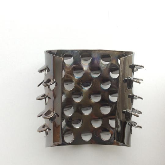 Alexis Bittar Grater Cuff Image 4