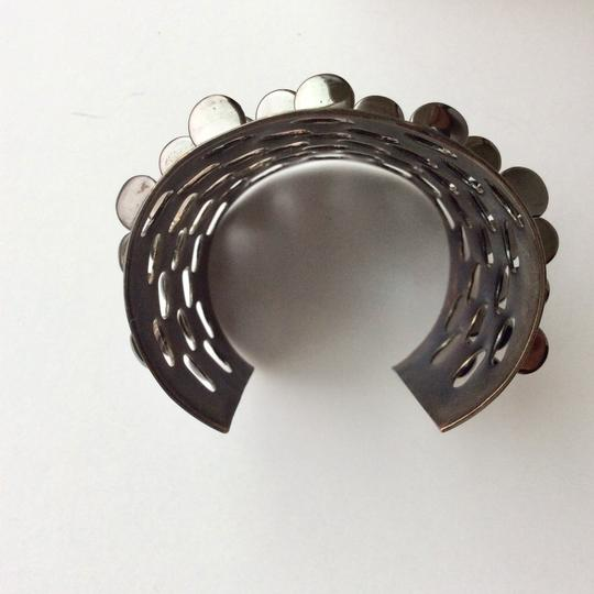 Alexis Bittar Grater Cuff Image 5