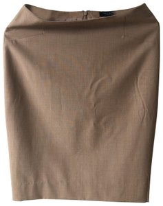 The Limited Skirt Beige