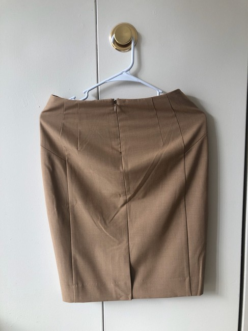 The Limited Skirt Beige Image 1