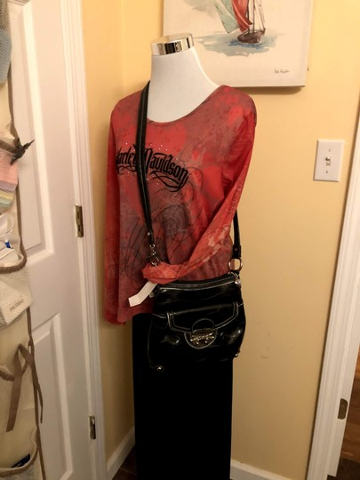 Kathy Van Zeeland Cross Body Bag Image 1