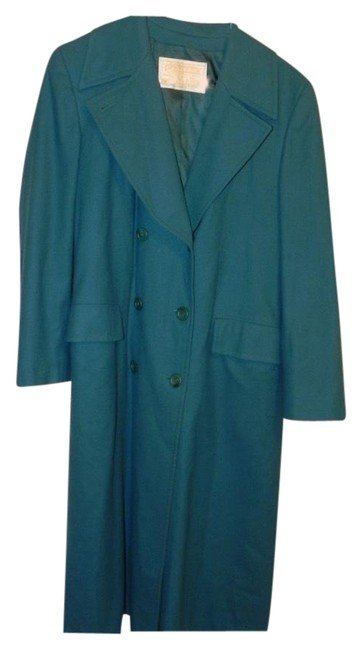Pendleton Trench Coat Image 0