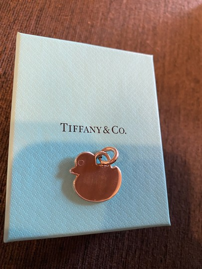 Tiffany & Co. NEW RETIRED RARE flat duck charm Image 3