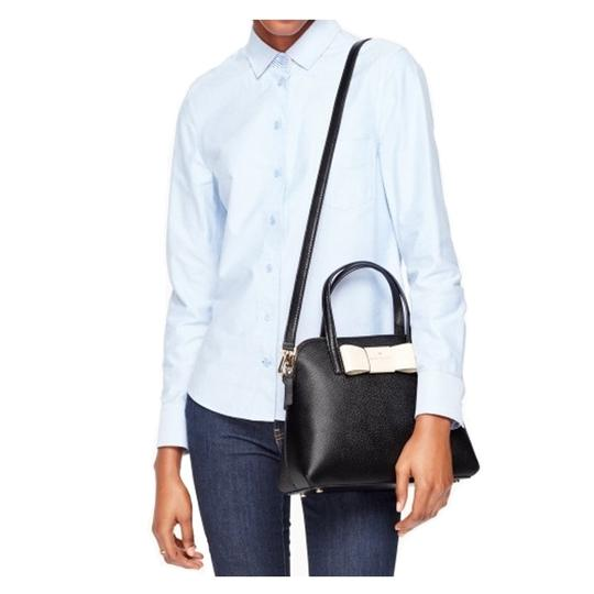 KATE SPADE Wkru4027-067 767883342329 Prada Maise Cross Body Bag Image 5