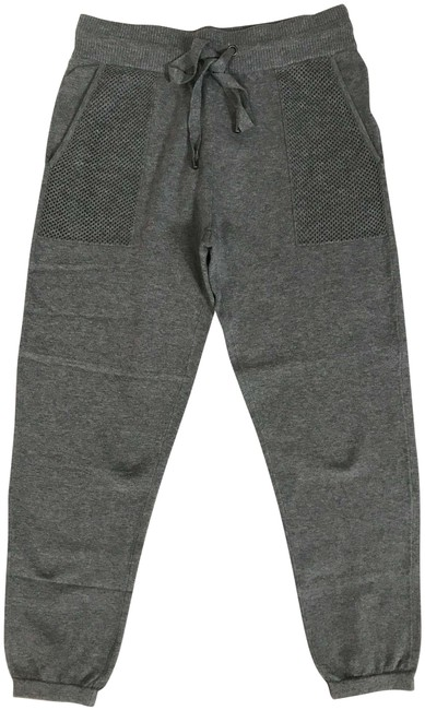 Preload https://img-static.tradesy.com/item/26607048/grey-women-s-jogger-heather-s-249-pants-size-4-s-27-0-1-650-650.jpg