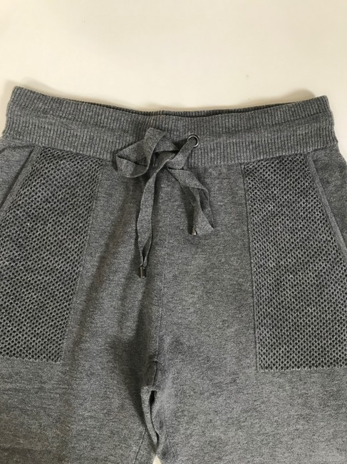 Philanthropy Relaxed Pants grey Image 2