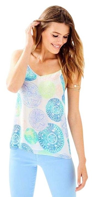 Preload https://img-static.tradesy.com/item/26607114/lilly-pulitzer-resort-white-dune-our-thing-dusk-tank-topcami-size-6-s-0-2-650-650.jpg