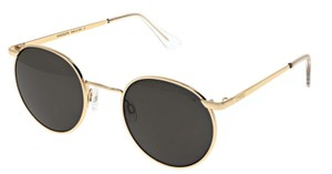 P3 Randolph P3 Gold Polarized Sunglasses