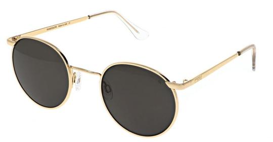 P3 Randolph P3 Gold Polarized Sunglasses Image 0