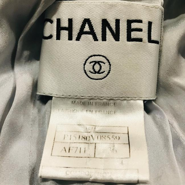 Chanel pale blue Blazer Image 1