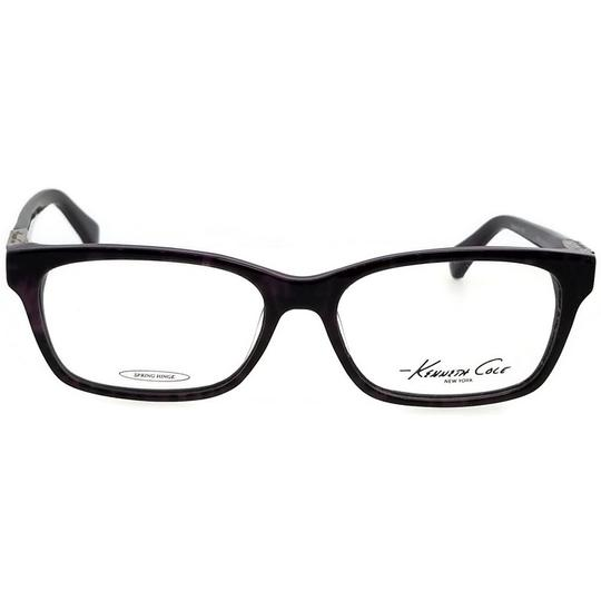 Kenneth Cole KC0205-083-54 Eyeglasses Size 54mm 15mm 135mm Violet Image 1