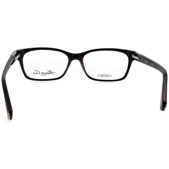 Kenneth Cole KC0205-083-54 Eyeglasses Size 54mm 15mm 135mm Violet Image 3
