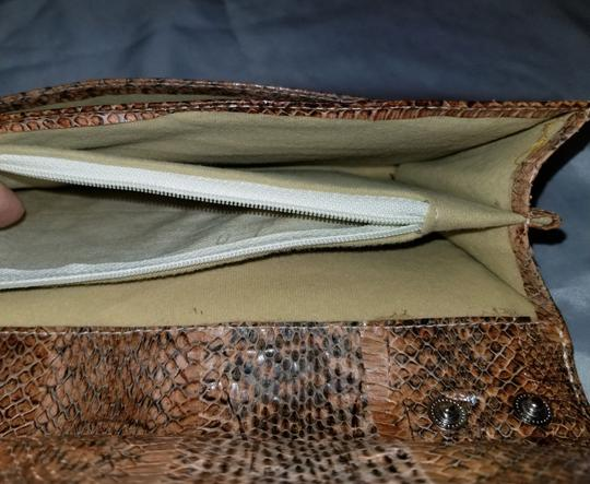 unbranded brown Clutch Image 6