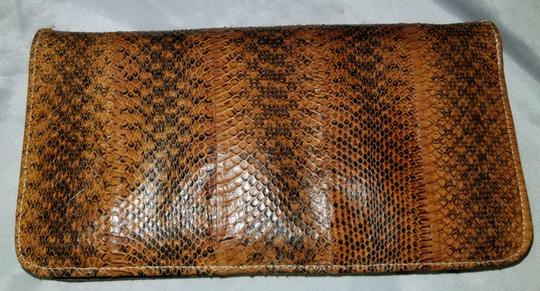 unbranded brown Clutch Image 7