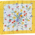 Gucci Gucci large Floral Scarf Image 0