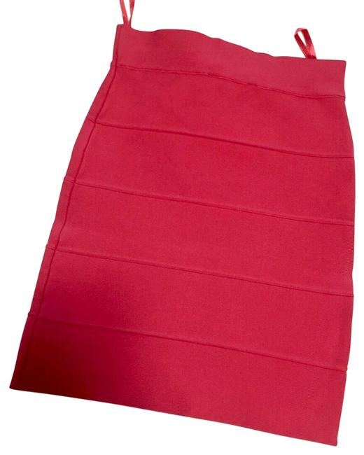 Item - Pink Simone Skirt Size 4 (S, 27)