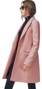 Reformation Pea Coat