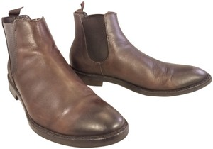 To Boot New York Man Chelsea Man Size 11 Berluti BROWN Boots
