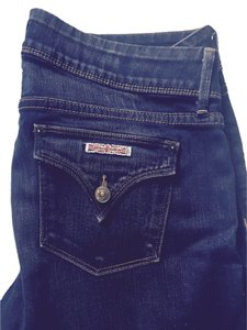 Hudson Jeans Baby Boot Cut Jeans-Medium Wash