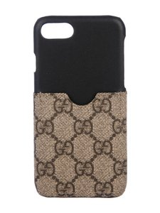 Gucci Gucci gg canvas iPhone 7 and 8 case cover