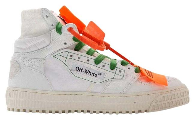 Item - Off Court Logo Tag Sneakers Size EU 39 (Approx. US 9) Regular (M, B)