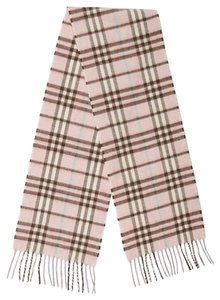 Burberry Burberry London House Check Cashmere Scarf