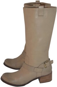 MARC NEW YORK TAUPE Boots
