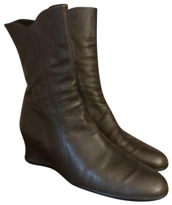 Arche olive green Boots