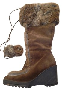 Coach Olive Boots
