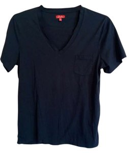 Hi-Line T Shirt navy blue