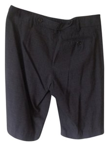 BCBGMAXAZRIA Shorts Dark Gray