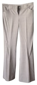 Express Trouser Pants Light Brown