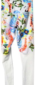 Nike Nike Dry Fit Tropical print XS workout leggings