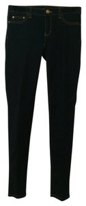 Michael Kors Jeggings-Dark Rinse