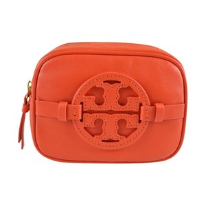 Tory Burch Classic Holly Makeup Case Bag