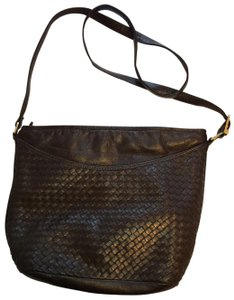 Ganson Shoulder Bag