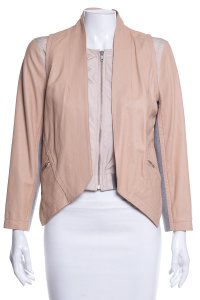 Cut25 Blush Jacket