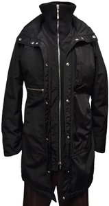 Post Card Insulated Coat