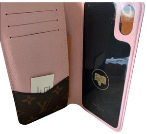 Louis Vuitton XS Max iPhone folio