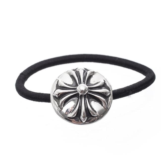 Item - Silver Ch Crossball Hairband Bracelet Hair Accessory