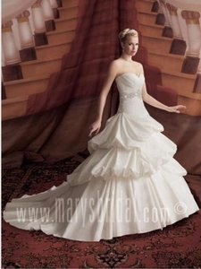 Mary's Bridal 5330 Wedding Dress