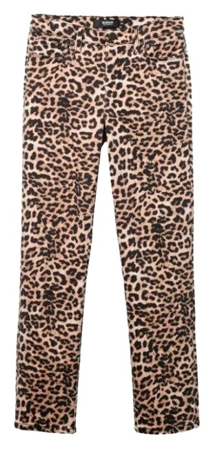 Preload https://img-static.tradesy.com/item/26627619/hudson-leopard-nico-mid-rise-straight-leg-jeans-size-25-2-xs-0-1-650-650.jpg