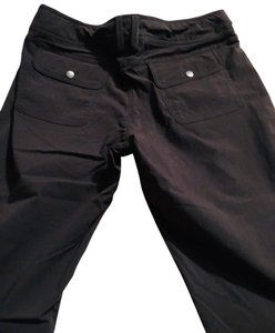 Outdoor Research Boot Cut Pants Black